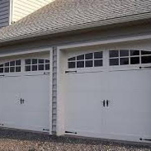 Ordinaire Metal Garage Door